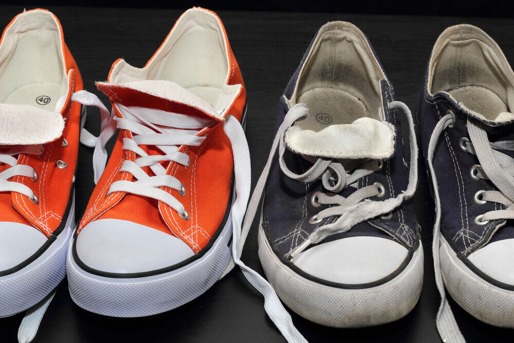 Can You Put Converse In The Dryer