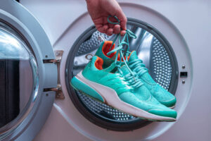 Can You Put Sneakers In The Dryer