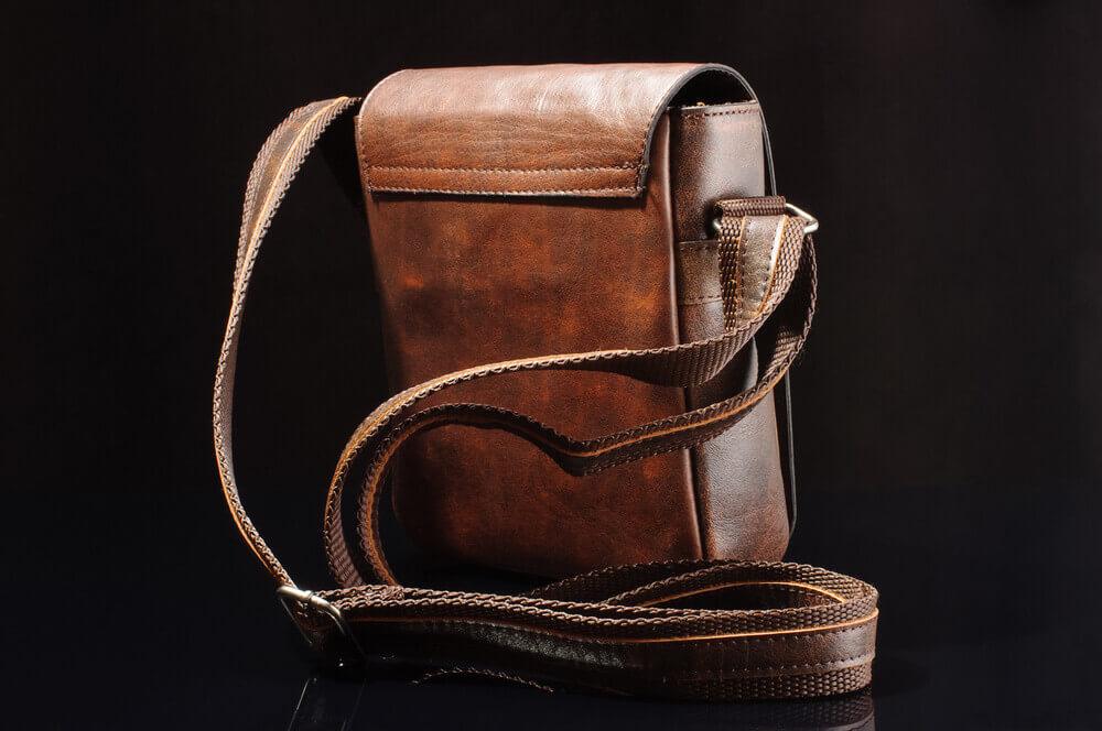 Best Cross Body Bag for Travel