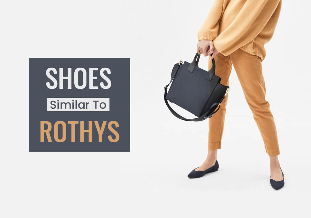 shoes similar to rothys
