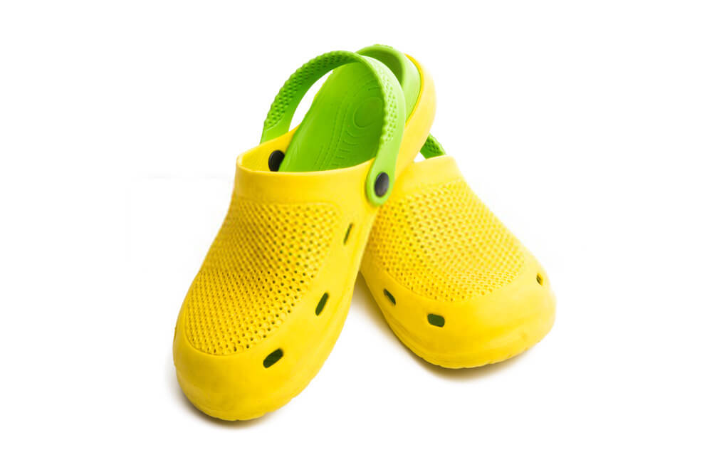 Are Crocs Bad For Your Feet